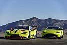 Autó Gyors szülés volt: itt az új Aston Martin Vantage GTE