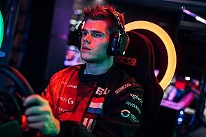 eSports Röportaj McLaren World's Fastest Gamer yarışmasının birincisi ile söyleşi