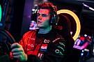 F1 El gamer que será probador oficial de McLaren en el simulador
