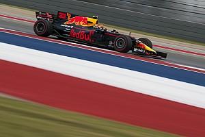 F1 速報ニュース フェルスタッペン、「今年最悪の予選のひとつ」とQ3でのミスを嘆く