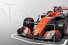 Формула 1 Наглядно: как работает переднее антикрыло в Формуле 1