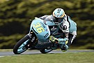 Moto3 Cette fois-ci, c'est la bonne : Mir est Champion du monde de Moto3 !