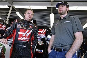 NASCAR XFINITY Breaking news Chase Briscoe said
