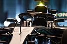 Formule 1 Mercedes confirme ses pilotes de réserve