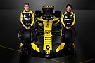 Formula 1 Renault says