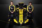Абітбуль: Мета Renault - кинути виклик лідерам