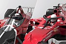 VIDEO 3D: Kaca IndyCar vs Halo F1