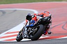 MotoGP Dovizioso: Austin'deki tümsekler çok kötü