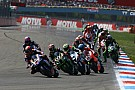 Dorna propone tre gare a weekend in Superbike