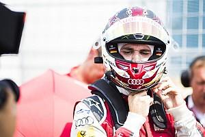 Formule E Actualités Audi explique la colère d'Abt sur le podium