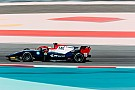 FIA F2 F2 Bahrain: Maini pimpin sesi latihan, Gelael 10 besar