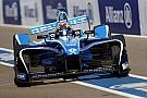 Formule E Buemi :