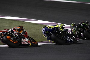 MotoGP Artículo especial Vídeo: los 10 momentos más destacados del GP de Qatar de MotoGP