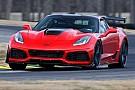 Automotive 2019 Chevy Corvette ZR1 clocks 212mph official top speed