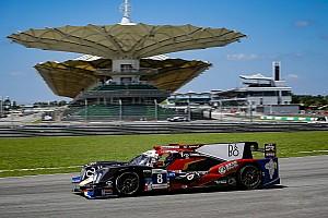 Sepang 4 Jam: DC Racing menang, rebut dua tiket ke Le Mans