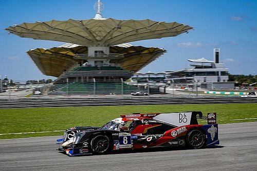 亚洲勒芒收官 耀莱成龙DC车队包揽LMP2、LMP3组年度冠军