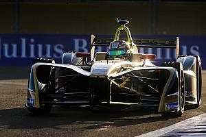 Formule E Actualités Vergne :