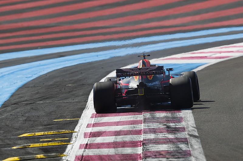 Yanlış downforce seviyesi seçen Ricciardo zorlu bir yarış bekliyor