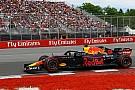 Renault: Red Bull est en retard niveau carburant