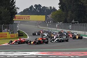 Formula 1 Analiz Analiz: 2017 savaşı sona erdi, Liberty ilk büyük testi ile karşı karşıya