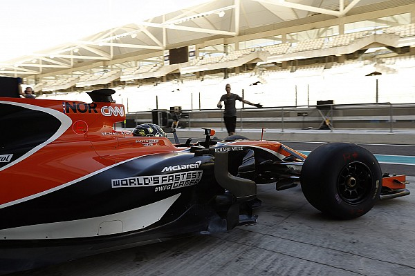 Формула 1 Важливі новини McLaren перейде на паливо Petrobras