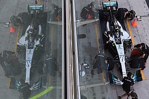 Формула 1 Коментар Боттас не погодився із критикою босів команд Ф1