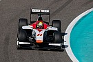 Formula 2 tougher than expected - Norris