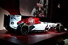 Hivatalosan is bemutatták az Alfa Romeo Sauber F1 Team 2018-as festését