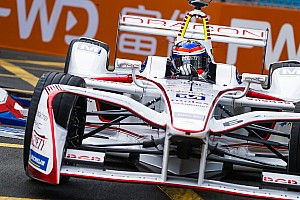 Формула E Новость Победитель Ле-Мана остался без места в Формуле Е после первого же этапа