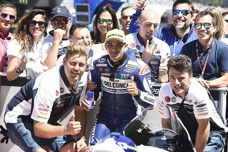 Mondiale Moto3 2018: Martin riscavalca Bezzecchi di 2 punti