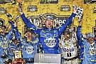 NASCAR Cup Harvick supera Truex no fim e conquista 5ª vitória de 2018