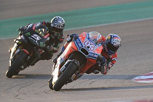 MotoGP Analysis What we learned from the final MotoGP winter test