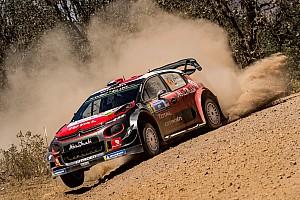 WRC Nieuws Citroën hoopt dat Loeb uitgebreid WRC-programma wil rijden