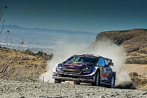 WRC Son dakika Yeni WRC Power Stage etabı kuralları Korsika'da uygulanacak