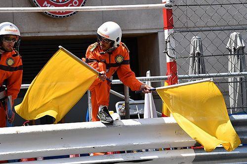 La F1 borrará vueltas con banderas amarillas tras lo de Alonso