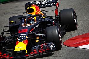 """Após liderar sessões, Ricciardo tem pole como """"alvo"""""""