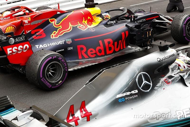 Red Bull захотіла знайти постачальника мотора на 2019-й до підписання контракту з Ріккардо