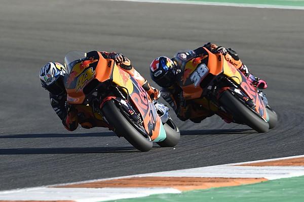 Пірер: KTM перевищила наші очікування у MotoGP