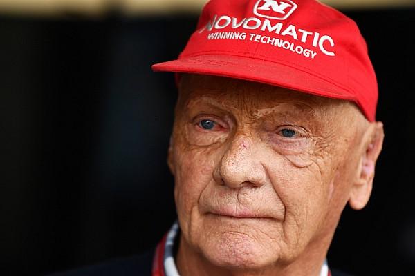 """Lauda: """"Hamilton és Rosberg utálták egymást, a Ferrari a legjobb autóval sem lett bajnok"""