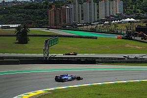 Формула 1 Livefeed Текстова трансляція кваліфікації Гран Прі Бразилії