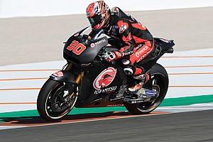 MotoGP 速報ニュース 中上貴晶の重要な1年が開幕。MotoGPバレンシアテスト『観察記』