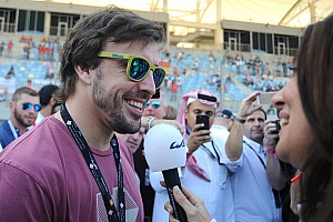 WEC Son dakika WEC patronu: Alonso'nun Fuji'yi kaçırması düşünülemezdi