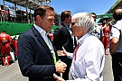 Formel 1 Ecclestone nimmt Ferraris Ausstiegsdrohung  ernst