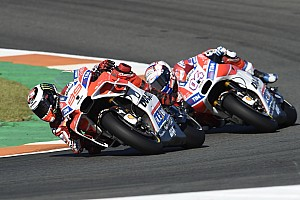 MotoGP Breaking news Ducati says it