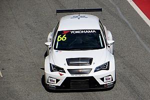TCR Italia Ultime notizie Tavano-Gagliano e Greco con le Cupra per SEAT Motorsport Italia nel 2018