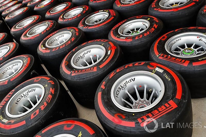 FIA, Pirelli'nin üç yarış için farklı lastik isteğini kabul etti