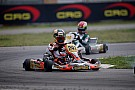 Kart Hiltbrand, segundo en la tercera cita de la WKS Super Master Series