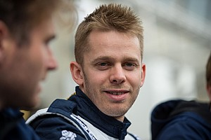 Brundle joins United Autosports for ELMS assault