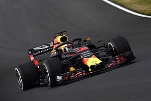 Formula 1 Test raporu Barcelona testleri 1. Gün: Sabah seansının lideri Ricciardo, Alonso sorun yaşadı