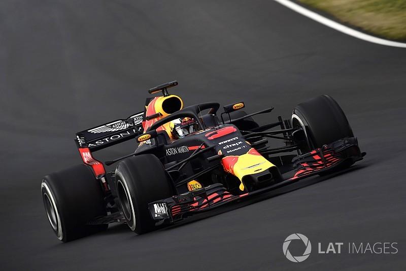 La stratégie moteur de Renault inquiète Red Bull